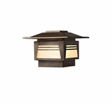 Kichler 15071 Zen Garden Post Low Voltage Deck & Patio Light