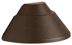 Kichler 15165 Mini Deck Low Voltage Deck & Patio Light