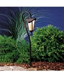 Kichler 15313 Lafayette Lantern 16.25W Low Voltage Path & Spread Light