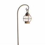 Kichler 15334 Concord Lantern 16.5W Low Voltage Path & Spread Light