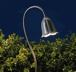 Kichler 15349 Tulip 18.5W Low Voltage Path & Spread Light