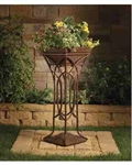 Kichler 15415 Cathedral Light Raised Planter - Low Voltage Specialty Lighting