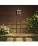 Kichler 15453 Mission Slate 16.25W Low Voltage Path & Spread Light
