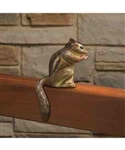 Kichler 15462 Woodland Chipmunk Low Voltage Deck & Patio Light