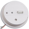 Hardwired Heat Detector with Battery Backup