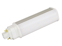 Cyber Tech LB11PL-H/WW 4-Pin LED PL Bulb Warm White 120-277V Direct Power or Ballast