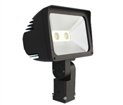 Westgate Mfg LF2-80W-SF	ARCHITECTURAL LED FLOOD LIGHTS SLIP FITTER