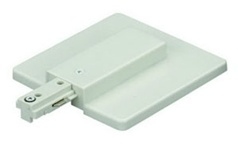 Liton Lightiing LPC931W - End Feed Kit White