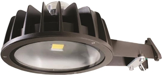 Westgate Mfg LR-50W-P LED AREA LIGHT WITH PHOTOCELL