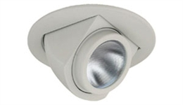 Liton Lightiing LR1267W  MICRO PULL DOWN White