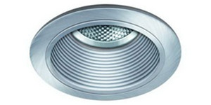 Liton Lightiing LR1293MO -MR16 Baffle All Mocha