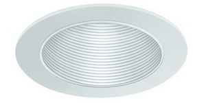 Liton Lightiing LR1393 - Baffle White