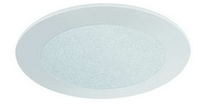 Liton Lightiing LR1422W - Frosted Glass White