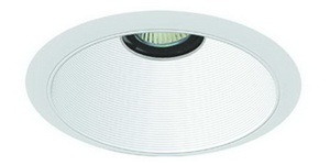 Liton Lightiing LR2630W  - Adjustable Baffle  White