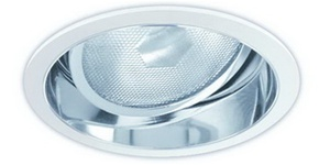 Liton Lightiing LR378C -Adjustable Reflector Clear