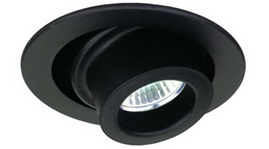 Liton Lightiing LR965B  - Adjustable Spot Black
