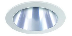Liton Lightiing LR999W - Shallow Reflector White
