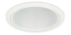 Liton Lightiing LRM30W - Metal Baffle 30 White