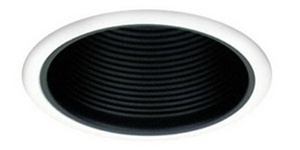 Liton Lightiing LRM40W - Metal Baffle 38 White