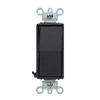 Leviton Decora Rocker Switch 4-Way-Black