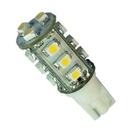 LumenSource LED Wedge Series Bulb