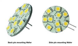 LumenSource LED Wafer 10 Series Bulb