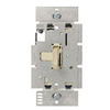 Lutron 600W Ariadni Toggle Dimmer 3-Way-Ivory