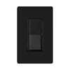Lutron 1000W Diva Dimmer 3-Way-Black