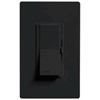 Lutron 600W Diva Dimmer Single-Pole-Black