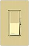 Lutron 600W Diva Dimmer Single-Pole-Ivory