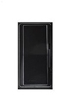 Lutron 300W Diva Electronic Low Voltage Dimmer Single Pole-Black