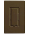 Lutron 600W Maestro Dimmer Multi-Location-Brown