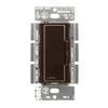 Lutron Maestro Companion Fan Control-Brown