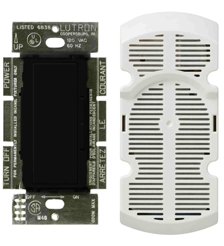Lutron 4 0a Maestro Fan Controller And Canopy Module Multi