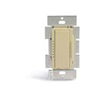 Lutron Maestro Companion Dimmer-Ivory