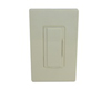 Lutron Maestro Companion Dimmer-Light Almond