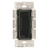 Lutron 5A Maestro Digital In-Wall Countdown Timer-Black