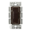 Lutron 5A Maestro Digital In-Wall Countdown Timer-Brown
