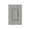 Lutron 450W Maestro Low Voltage Dimmer-Gray