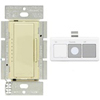Lutron 600W Maestro Wireless Dimmer Package Multi-Location-Ivory