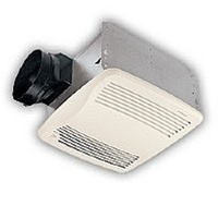 Nutone 110 Cfm Ultra Silent Humidity Sensing Bathroom Fan
