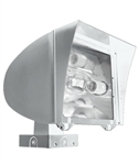 Fxlh320Xpsqw Flexflood Xl 320W Mh Psqt Hpf Pulse Start Wall Mount Lamp White