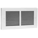 Cadet RMGW Wall Heater Grill for RM Series Heaters - White