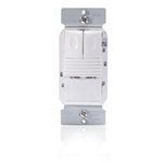 RS Series Passive Infrared (PIR) Specific Wall Switch Occupancy Sensors Almond