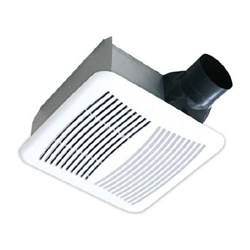 Airzone Low Profile Ventilation Fan Shallow Housing