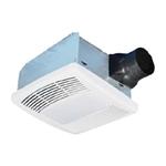 AirZone - Low Profile Ventilation Fan Light - Shallow ...
