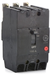 General Electric GE TEY380 Circuit Breaker Refurbished