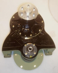 Engine Drive System CH-2 Airboat Belted Reduction Drive Unit