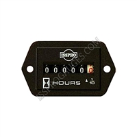 Gauge Electric Hour meter ISSPRO