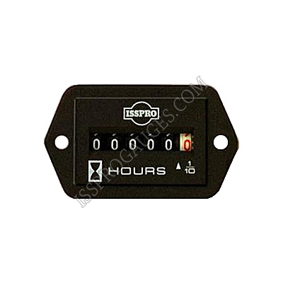 Electric Hour meter ISSPRO